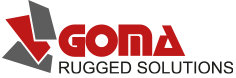 GOMA Rugged Solutions Logo